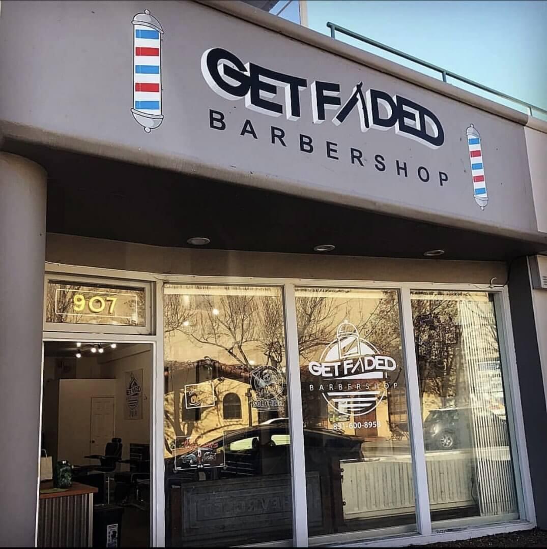 Get Faded Barbershop   Santa Cruz, CA – The Best Barbershop in Town